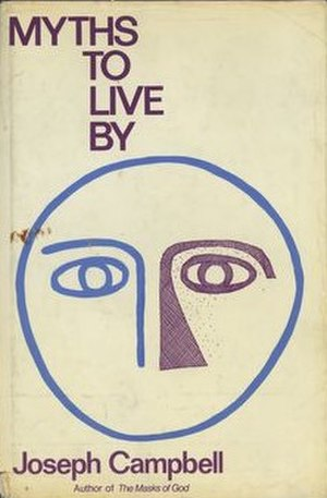 Myths to Live By - Cover of the first edition