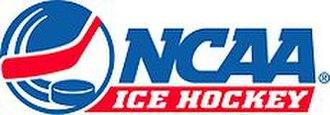 NCAA Division I Men's Ice Hockey Championship - Image: NCAA Ice Hockey