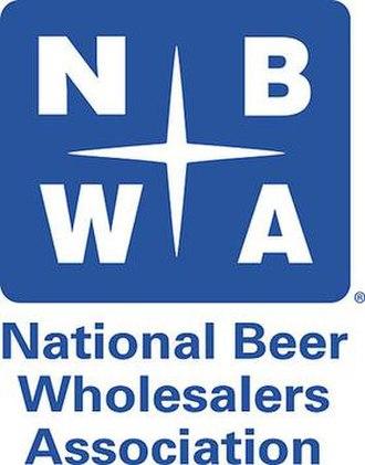 National Beer Wholesalers Association - Image: Nbwa logo