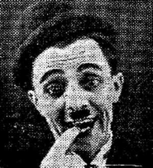 Neville Kennard - Image: Neville Kennard