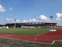 New Clark City - Stadium and training field (Capas, Tarlac; 12-06-2019).jpg
