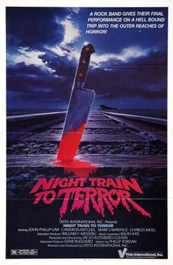 night train to terror wikipedia