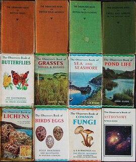 Observers Books