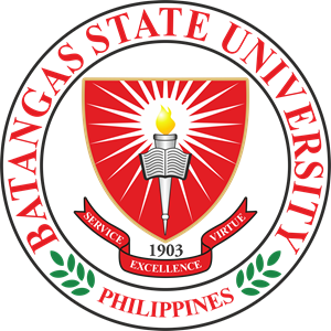 Batangas State University - Image: Official Seal of Batangas State University