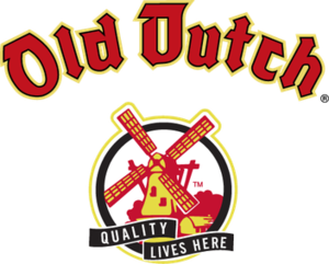 Old Dutch Foods - Image: Old Dutch Quality Lives Here Logo