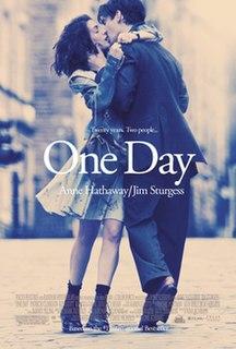 <i>One Day</i> (2011 film) 2011 film by Lone Scherfig