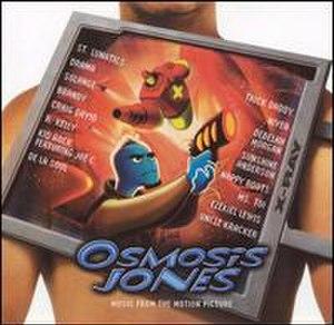 Osmosis Jones (soundtrack) - Image: Osmosis Jones OST