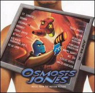 Osmosis Jones (soundtrack) - Image: Osmosis Jones OST