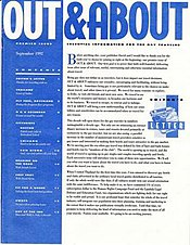 Out and About - Premier Issue September 1992.jpg