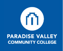 Paradise Valley Community College Campus Map.Paradise Valley Community College Wikipedia