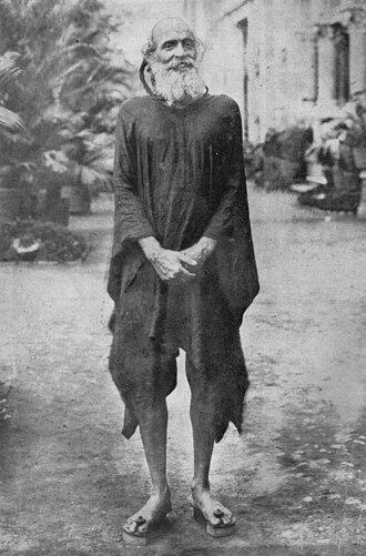 Swami Kuvalayananda - Paramahamsa Madhavdasji