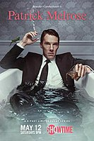Picture of a TV show: Patrick Melrose