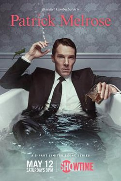 Patrick Melrose Tv Series Wikipedia