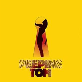 Peeping Tom (Peeping Tom album) - Image: Peeping tom cover