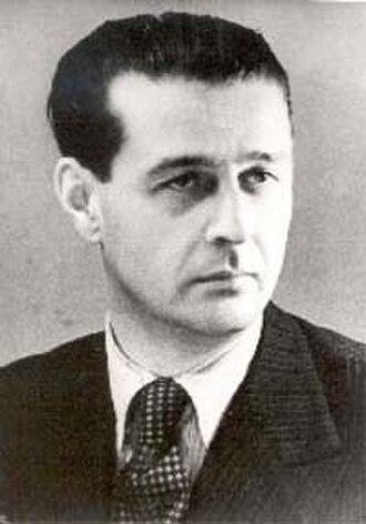 Giorgio Perlasca - Giorgio Perlasca (1910-1992)