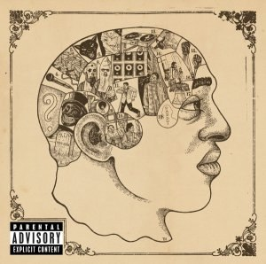 Phrenology (album) - Image: Phrenology Medium Res