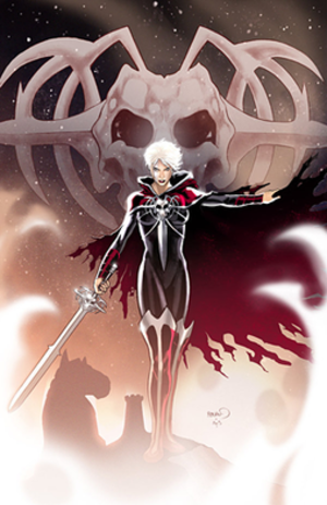 Phyla-Vell - Image: Phyla Martyr
