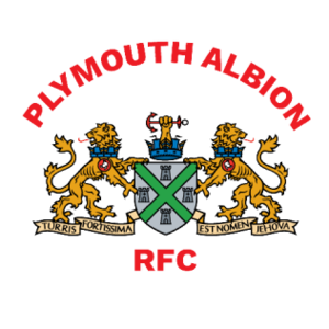 Plymouth Albion R.F.C. - Image: Plymouth albion badge
