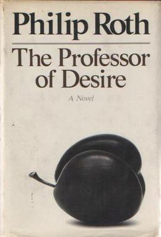 The Professor of Desire - First edition