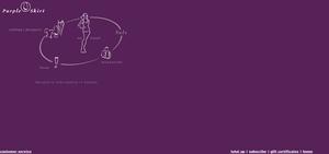 Purple Skirt - Image: Purple Skirt screenshot