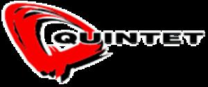Quintet (company) - Quintet logo