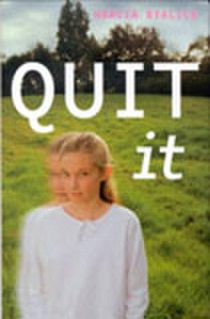 Quit It - Image: Quitit