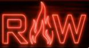 Raw (TV series) - RAW: Season 2 logo