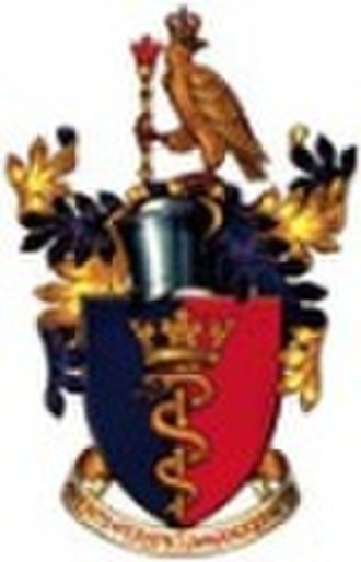 Royal College of Physicians and Surgeons of Canada - Coat of Arms