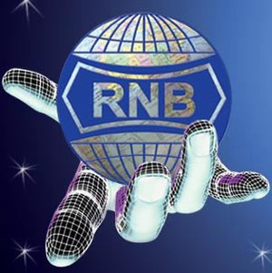 RNB Research - Image: RNB Research Logo