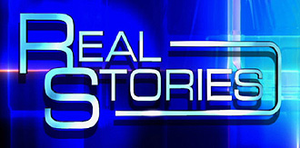 Real Stories - Real Stories title screen