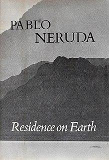 <i>Residence on Earth</i>
