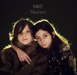 Reunion (M83 song) - Image: Reunion (M83 song)