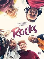 Picture of a movie: Rocks