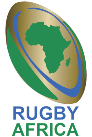 Rugby Africa - Image: Rugby Africa Logo