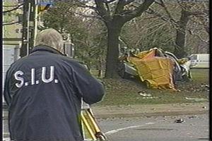 Special Investigations Unit - The SIU Investigates a Car Crash.
