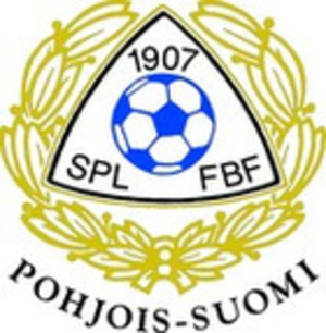 SPL Pohjois-Suomen piiri - Image: SPL Pohjois Suomen piiri