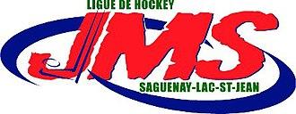 Saguenay-Lac-St-Jean Junior AA Hockey League - Image: Saguenay Lac St Jean Logo