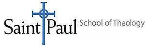 Saint Paul School of Theology - Image: Saint Paul School of Theology logo