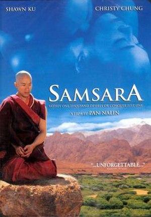 Samsara (2001 film) - film poster