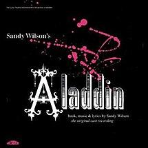 Sandy Wilsons Aladdin Cover.jpg