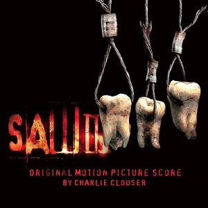 Saw III (soundtrack) - Image: Saw III (Original Motion Pictures Score)