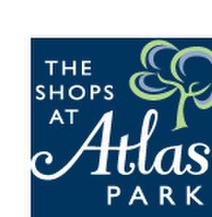 The Shops at Atlas Park - Logo
