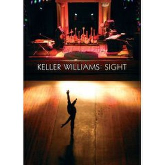 Sight (Keller Williams video) - Image: Sight Keller Williams