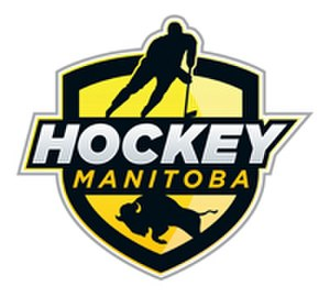 Hockey Manitoba - Image: Small Hockey Manitoba 3802