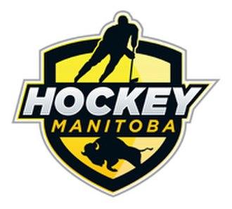 Hockey Manitoba - Image: Small Hockey Manitoba 3802