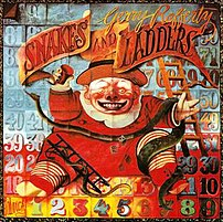 Snakes and Ladders album cover