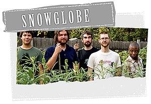 Snowglobe (band) - Image: Snowglobe icon