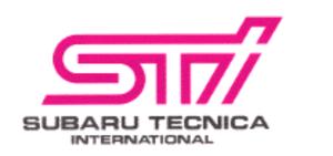 Subaru Tecnica International - Image: Subaru Tecnica International (logo)