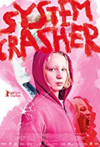 System Crasher - Film poster