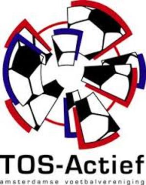 TOS-Actief - Image: TOS Actief AVV logo